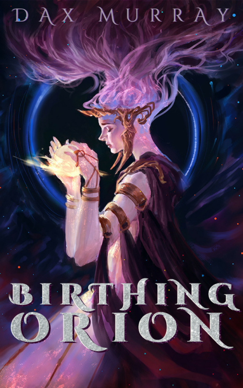 Birthing Orion
